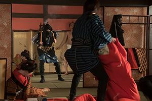 img highlight 01 02 - 「必殺」シリーズ復活10周年、最新作に藤田まことさん登場