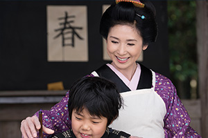 img highlight 06 02 - 「必殺」シリーズ復活10周年、最新作に藤田まことさん登場