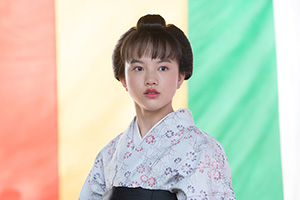 img highlight 09 02 - 「必殺」シリーズ復活10周年、最新作に藤田まことさん登場