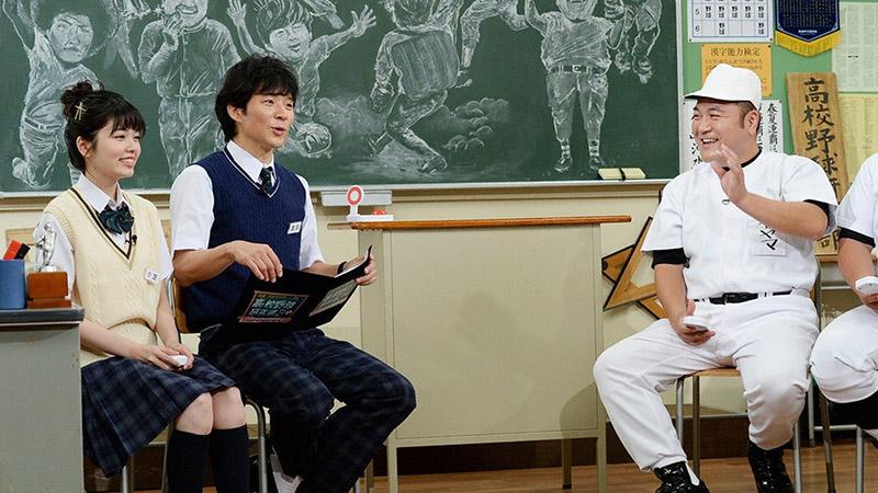 【欅坂46】プロ野球界のレジェンド総勢17名出演 …